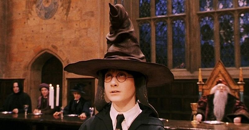 A series of unfortunate incidents: In search of a Sorting Hat in Mumbaipur