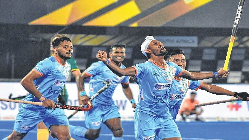 Hockey World Cup 2018: Stern Belgium test awaits India