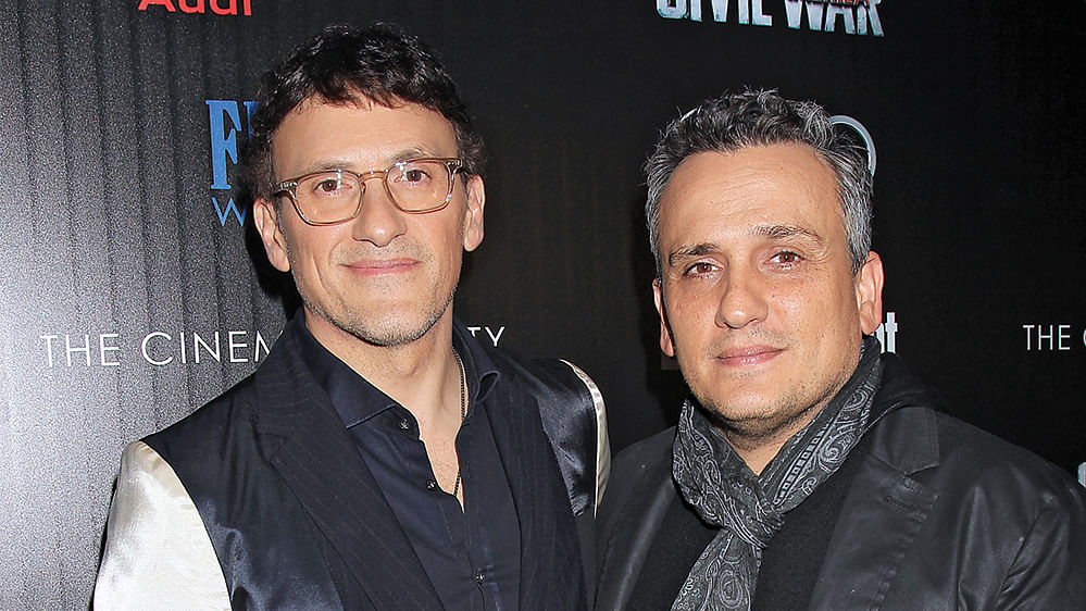 Marvel's Russo Brothers to adapt 'Grimjack' and 'Battle of the Planets'