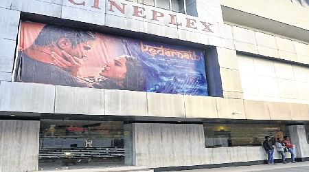 Bhopal: Movie buffs find 'Kedarnath' moving, inspiring
