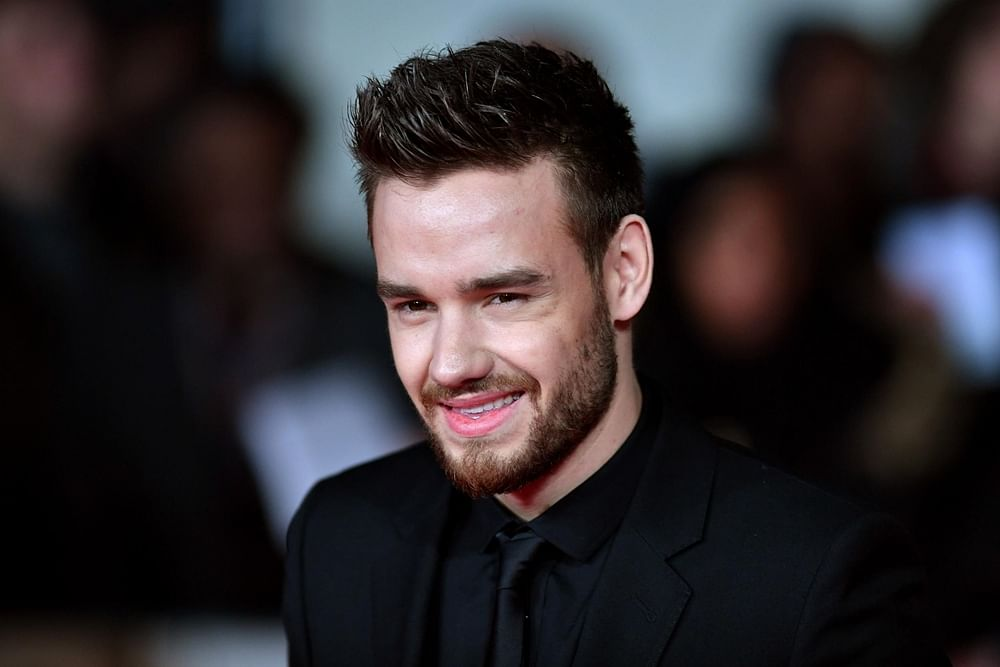 Liam Payne hints reunion of 'One Direction' bandmates for Christmas