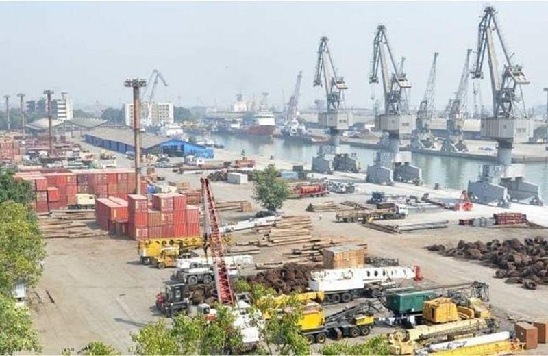 Mumbai Port Trust demands railway station at Princess Dock in proposed CSMT-Panvel high-speed corridor