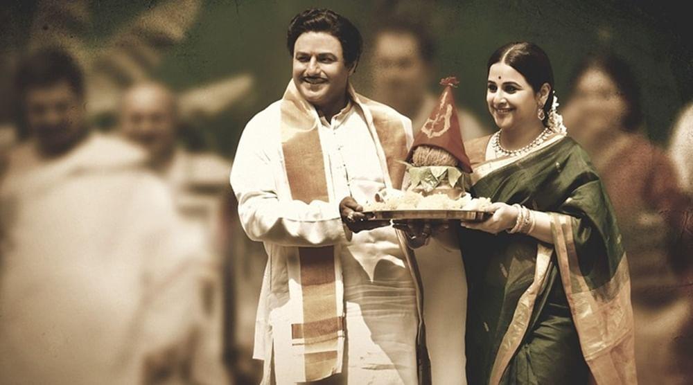 NTR Trailer: Nandamuri Balakrishna, Vidya Balanstarrer will keep you at the edge of your seats