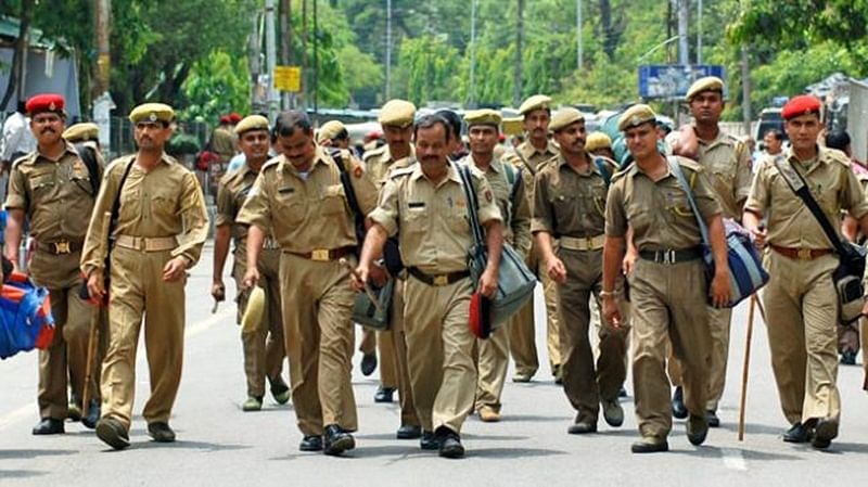 1 lakh security personnel to be deployed for Assam Panchayat polls