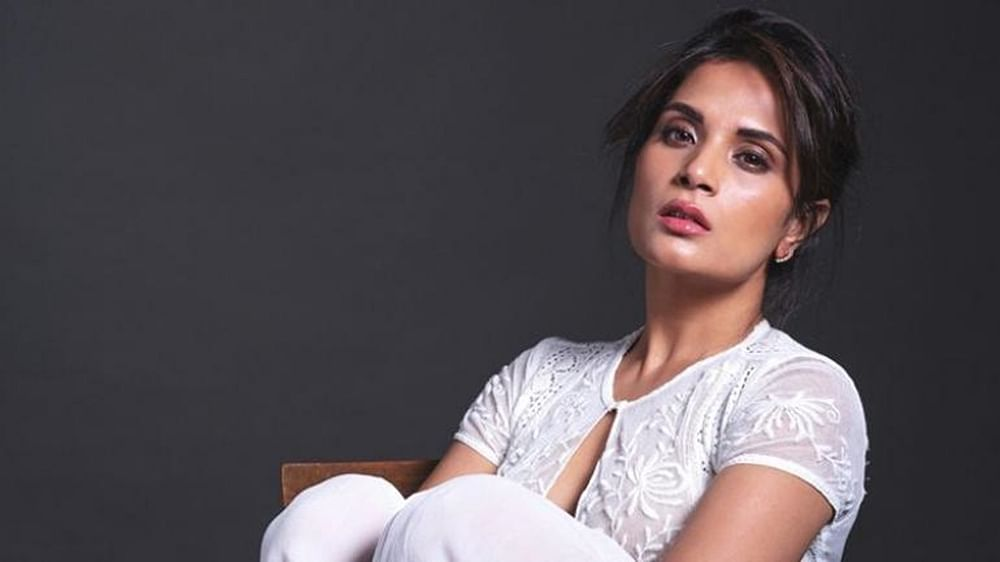 Everyone tentative to speak as they don't know facts of case: Richa Chadha on Rajkumar Hirani