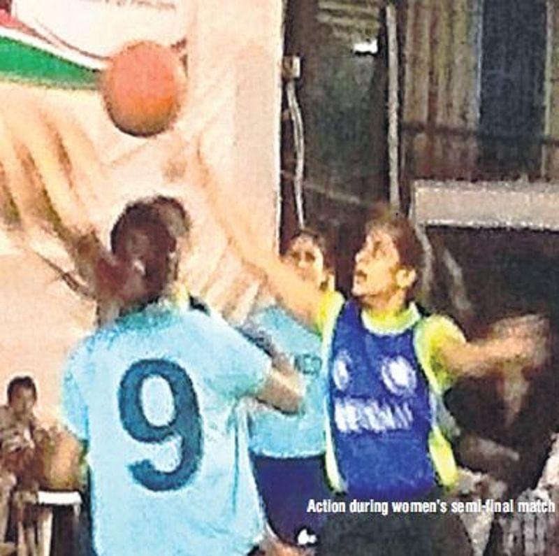 Sannvi anchors Deccan Pune into fina