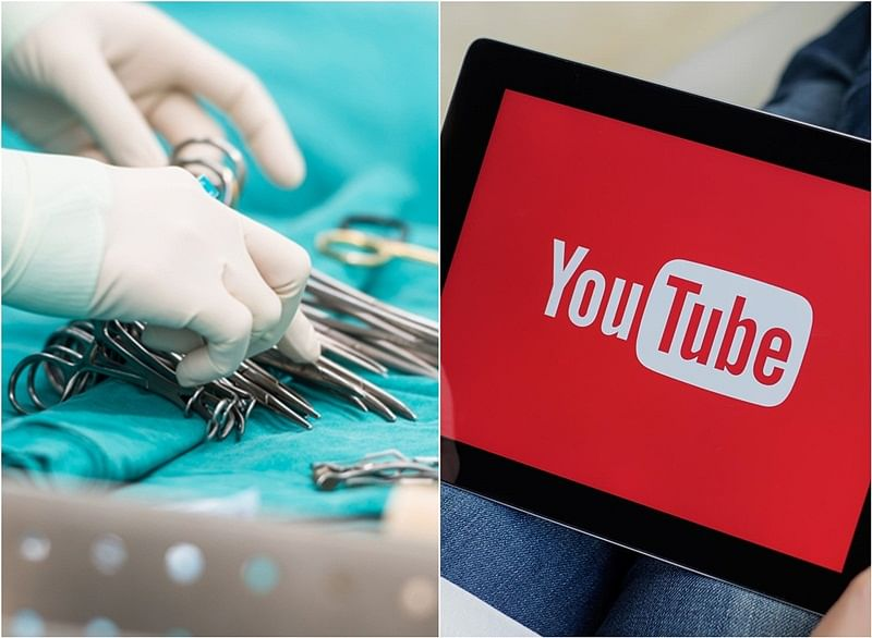 Bizarre! Bengaluru couple seeks to perform son's surgery after watching YouTube video