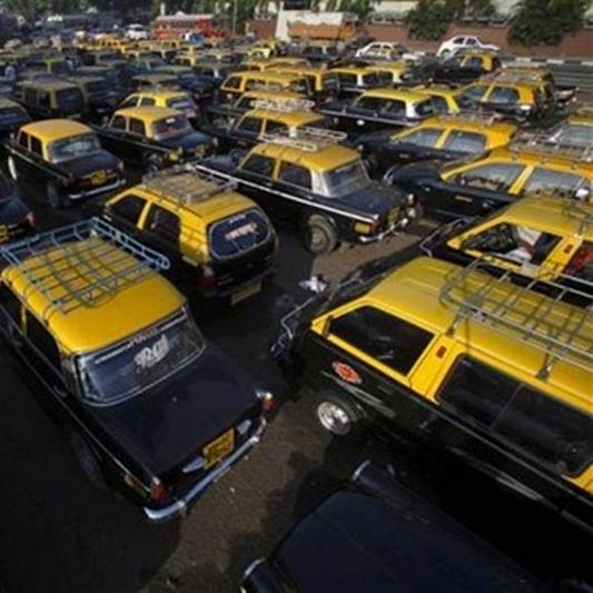 Kaali-peeli fares may go up in New Year