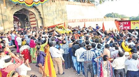 Ujjain: Kaalbhairav ashtami celebrated with fervour