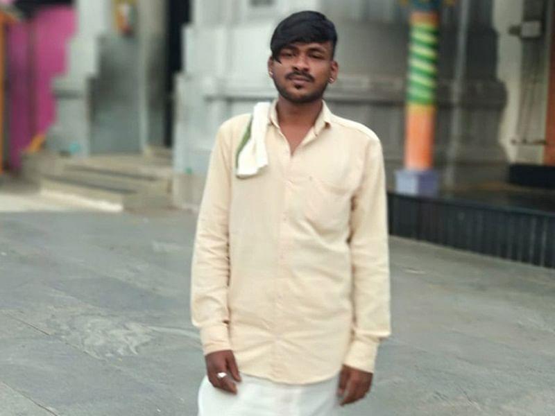 In Picture: Uttam Kumar (PC: ANI)