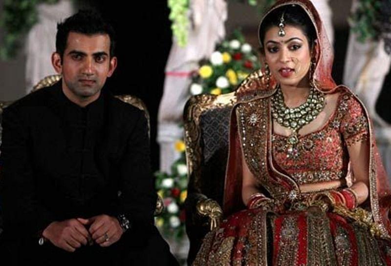 Love Match! Gautam Gambhir and Natasha Jain: The love story of the 2011 World Cup