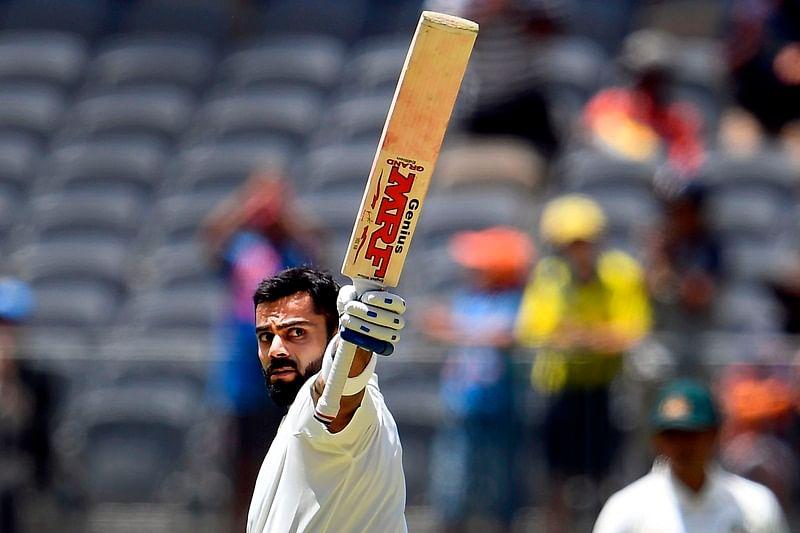 India vs Australia 2nd Test: Virat Kohli smashes century; becomes 2nd fastest man to reach 25th Test ton