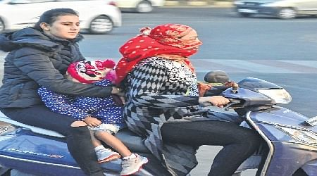 Bhopal: State likely to experience first winter rains on Dec 9, 10