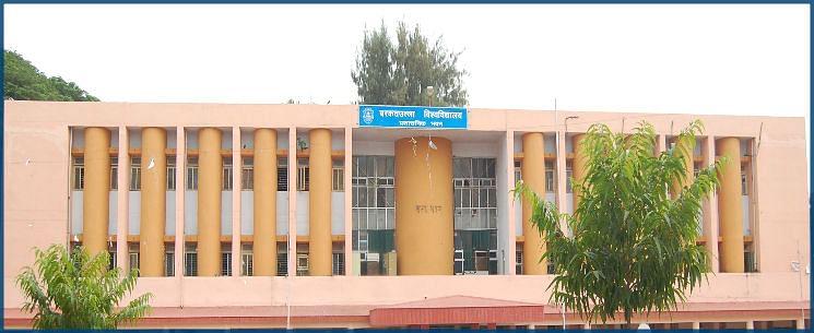 Bhopal: Barkatullah University official booked for setting ablaze Congress MLA's car