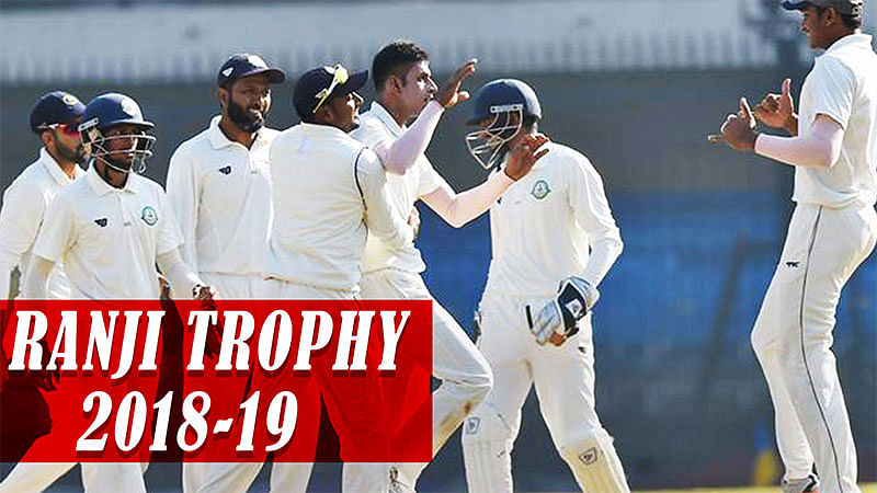 Ranji Trophy 2018-19! | 5 Forgotten Cricketers Who Are Still Toiling It Out On The Domestic Circuit