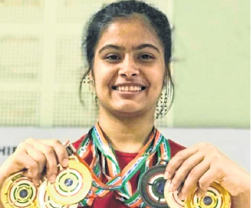 Haryana minister seeks apology from Manu Bhaker