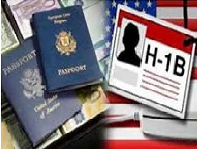 H-1B holders 'vulnerable to abuse'