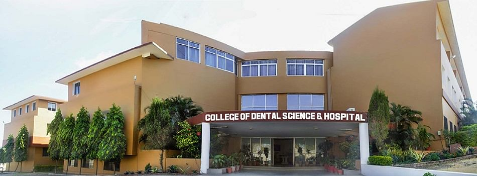 Indore: Most MP dental colleges concerned with 'quantity' not 'quality' docs