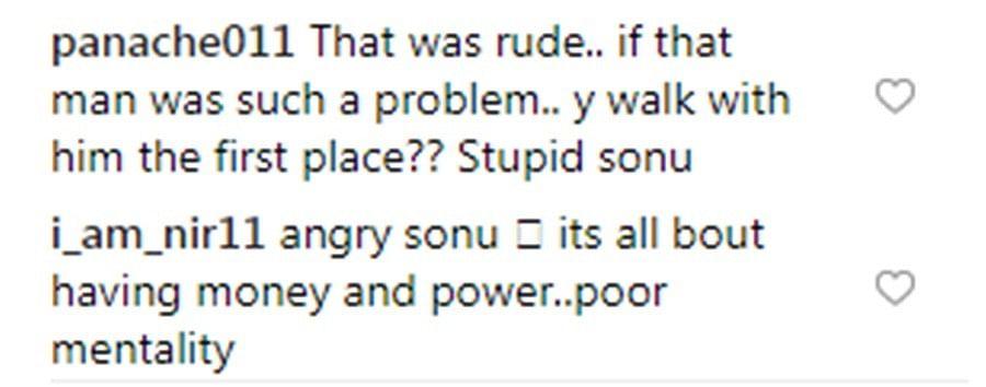 Sonu Nigam twists fan's arm, gets brutally trolled on internet