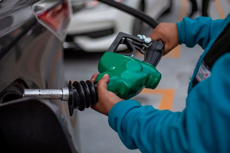Fuel Price Hike: Fuel prices witness sharp rise, petrol at Rs 76.77 per litre in Mumbai
