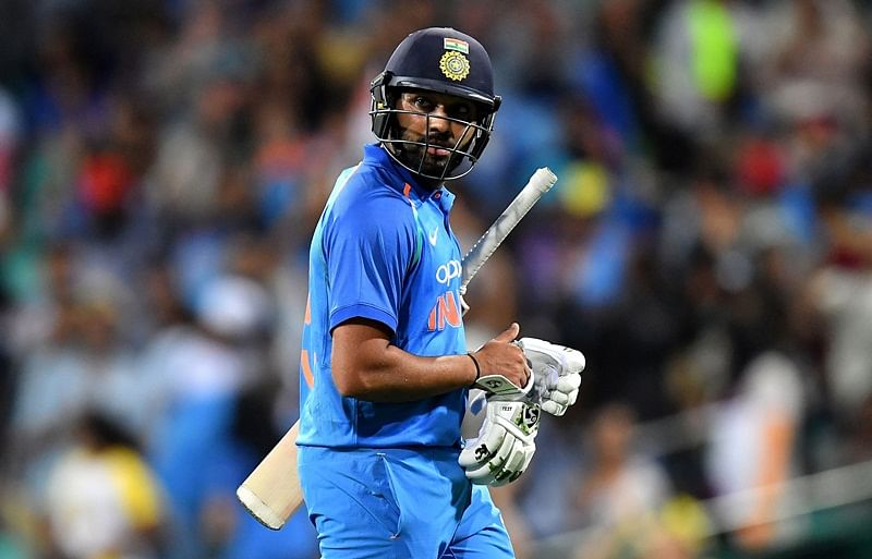India vs Australia: Despite Rohit Sharma's valiant century, India loses 1st ODI in Sydney
