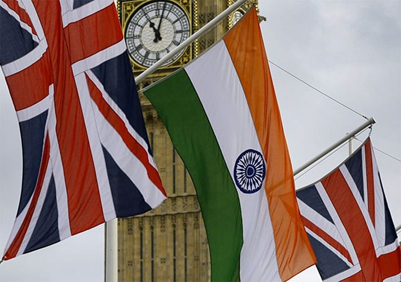 UK, India hold first financial markets dialogue virtually; to focus on banking and payments among others