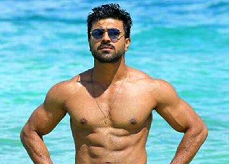 Ram Charan to have Rambo inspired body in 'Vinaya Vidheya Rama'