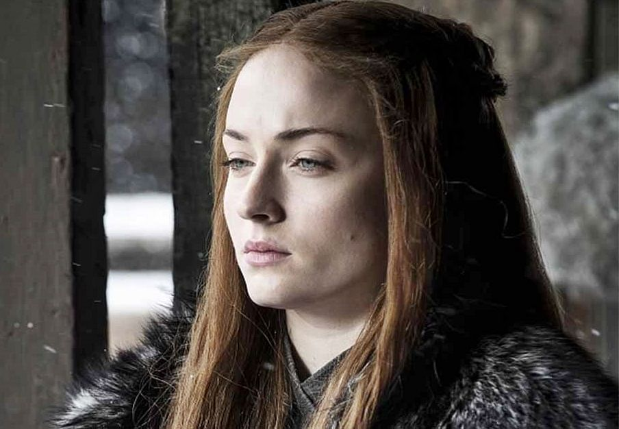 Did Sophie Turner reveal major 'Game of Thrones' spoiler months ago?