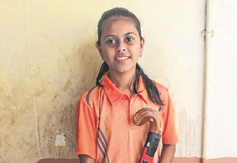 Girls under-14 MSSA inter-school hockey: Shweta Sharma stars in Durello Convent's win
