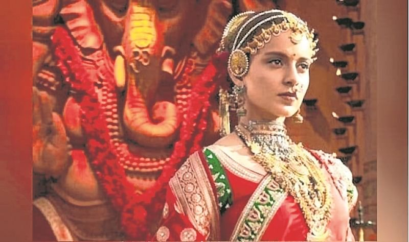 Bombay High Court clears deck for Manikarnika release