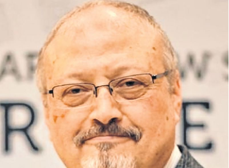 Saudi Arabia still lack credible account of scribe Khashoggi's murder: United State