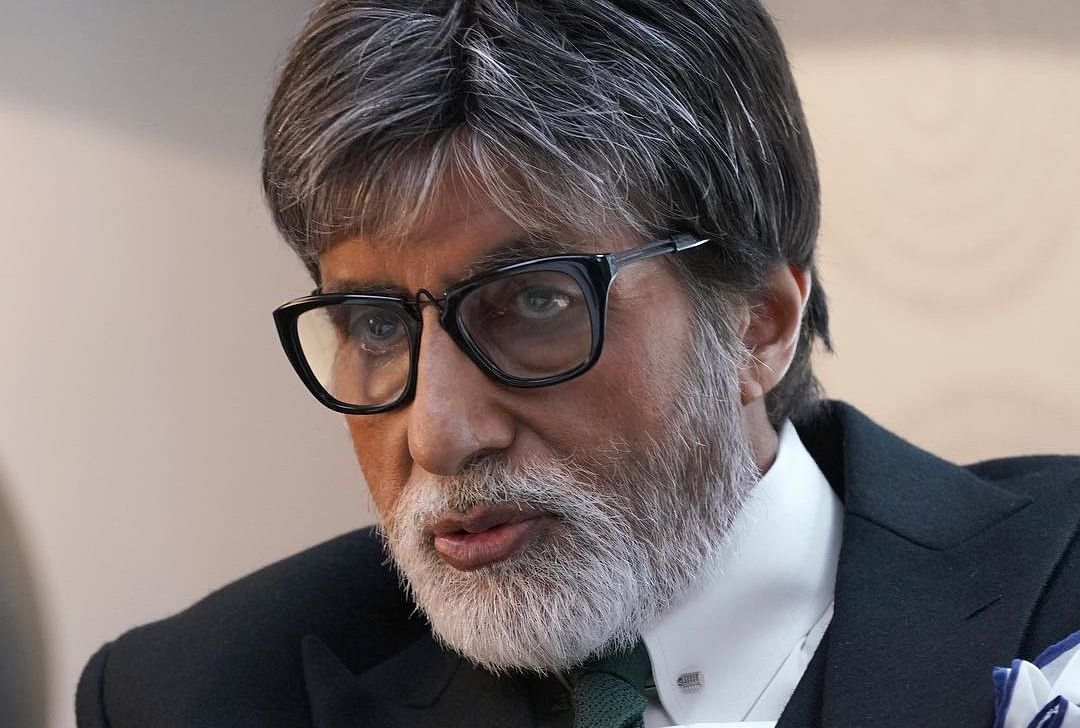 77 Vs 27: 'Sharing thoughts with young crew is awesome', says Amitabh Bachchan