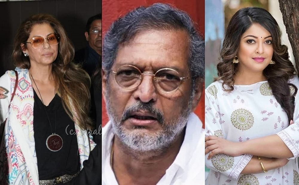 Nana Patekar Birthday: 5 Bollywood celebs who shed light on the actor's dark side