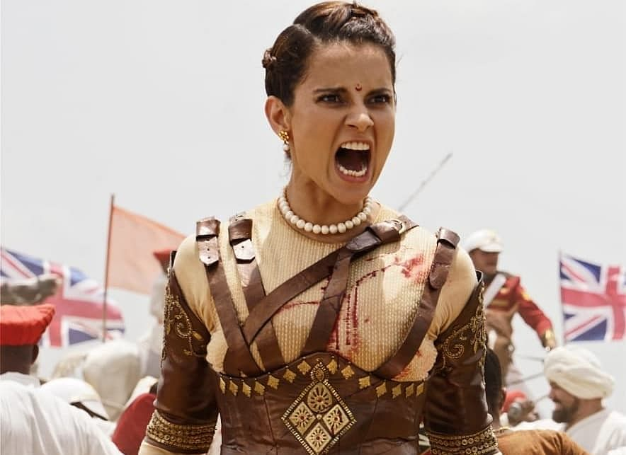 Manikarnika The Queen of Jhansi: It's wrong of Krish to attack me, says Kangana Ranaut