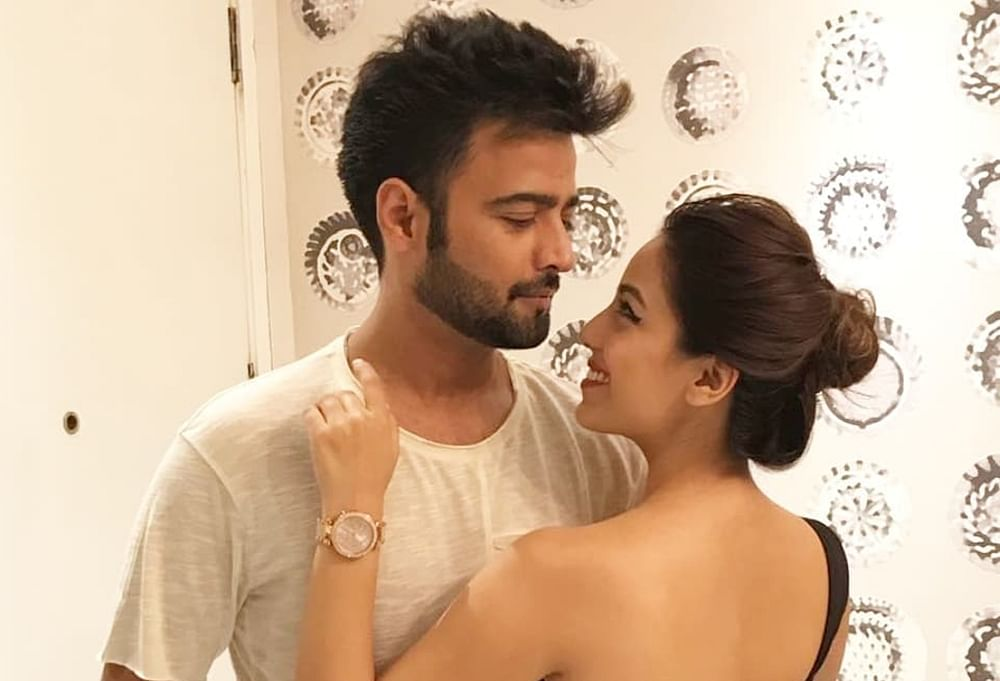 Saturday Shock! Manish Naggdev confirms BREAK-UP with 'Bigg Boss' fame Srishty Rode