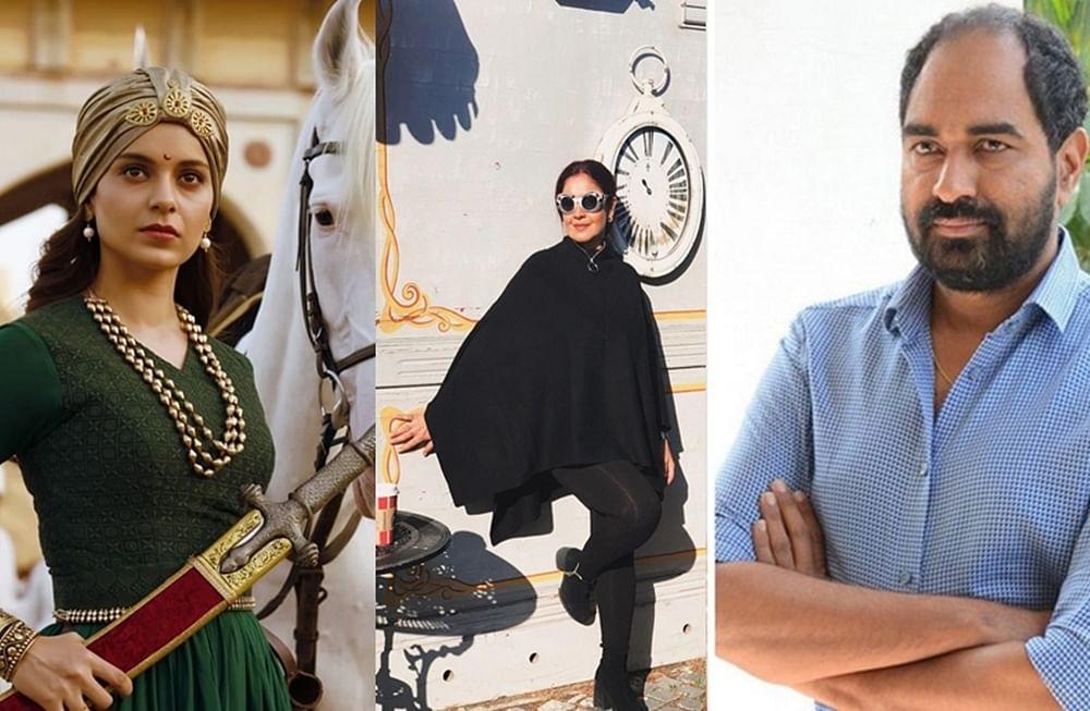 Manikarnika Row: Pooja Bhatt, Apurva Asrani come out in support of director Krish