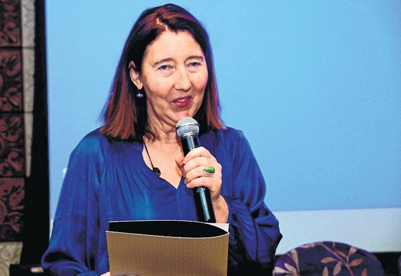 Women opt for Caesarean as they fear pain, Karen Pagarani