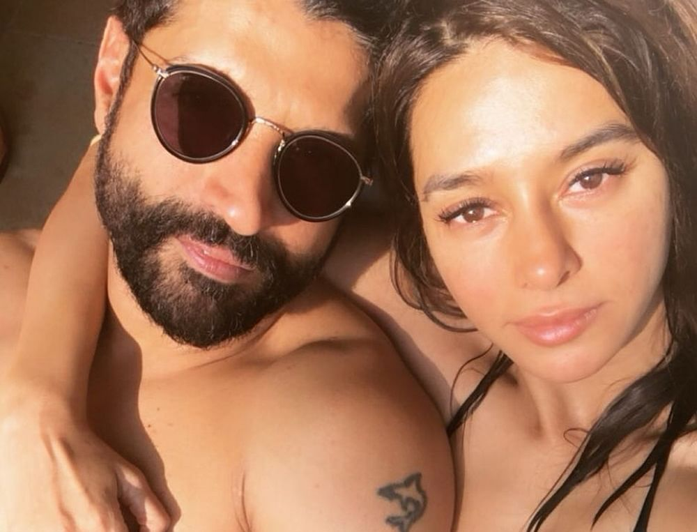 Farhan Akhtar confirms marriage with girlfriend Shibani Dandekar; duo to tie the knot in April or May