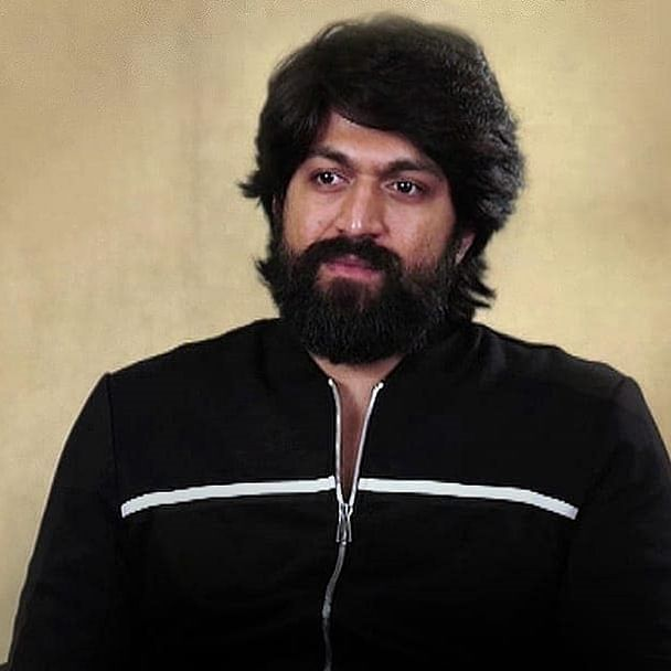 'KGF' star Yash to offer monetary aid to 3,000 Kannada film industry workers amid COVID-19 crisis
