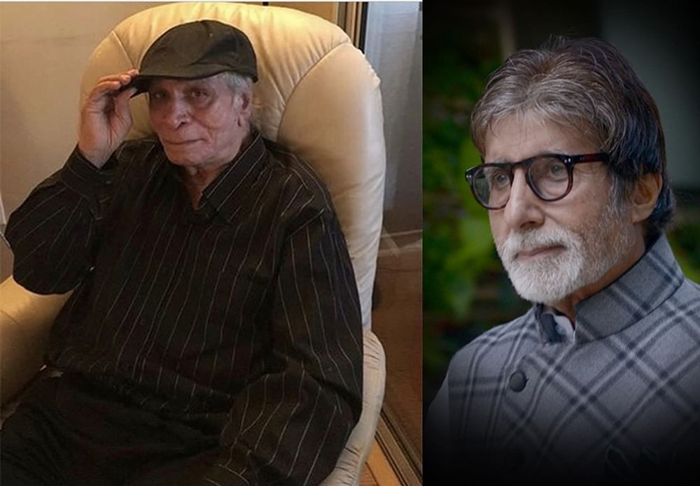 RIP Kader Khan: Amitabh Bachchan remembers the Bollywood actor as 'compassionate talent'