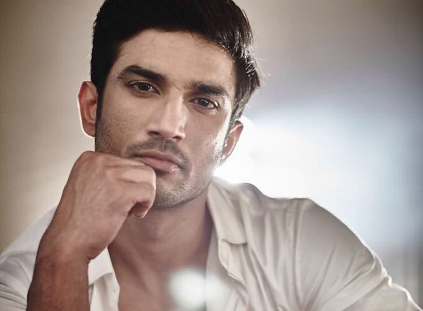 Sushant Singh Rajput warns fans of a fake dubbed version of Sonchiriya; urges to inform about the theatres playing it!