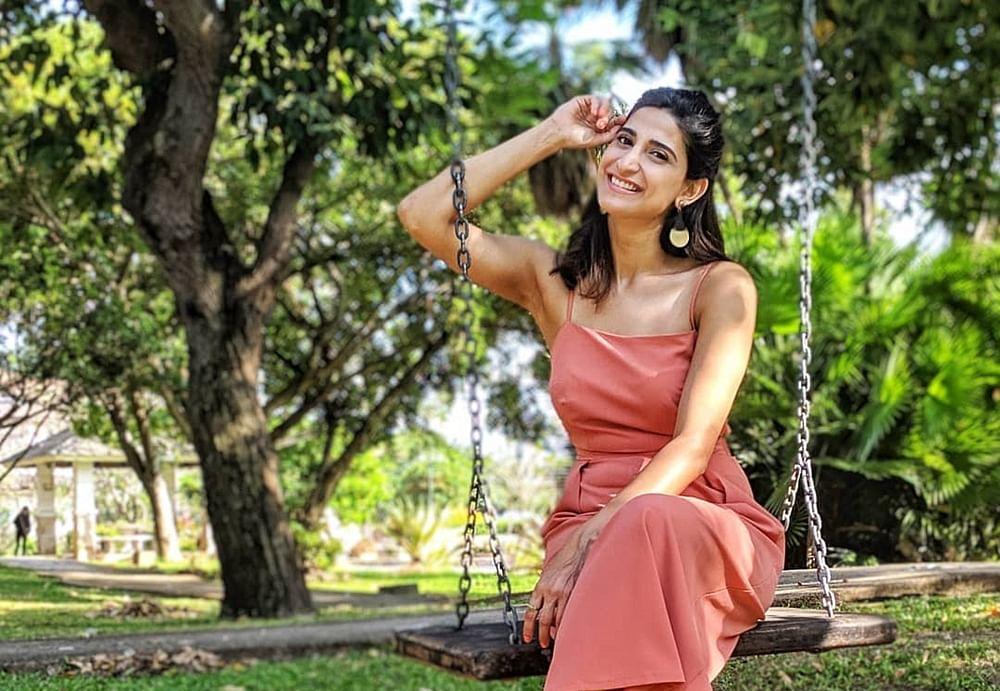 'It has a life of its own', says Aahana Kumra