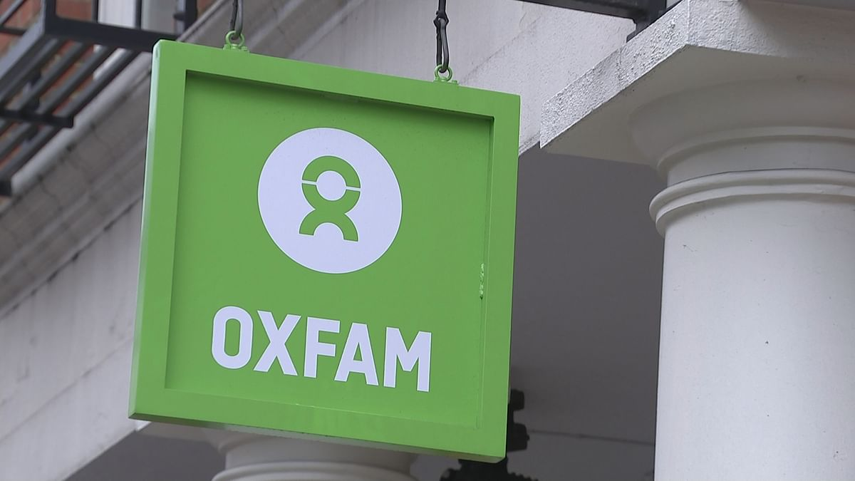 World's 26 richest people own as much as poorest 50%: Oxfam