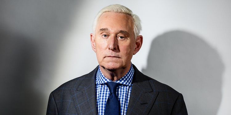 Donald Trump aide Roger Stone arrested