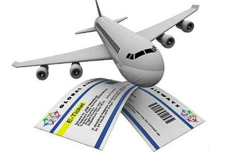 Lala Amarnath  was first to  get return ticket