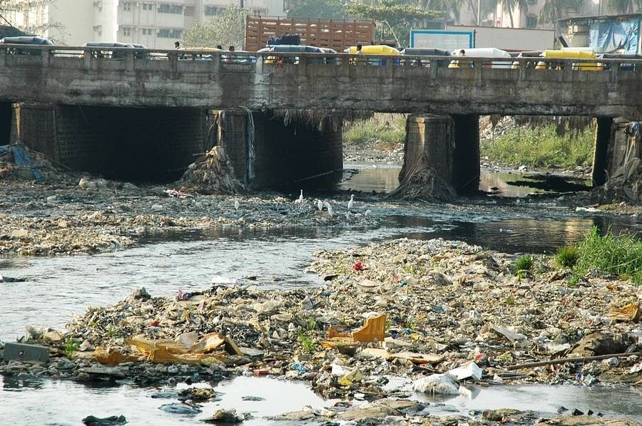 Bhopal: Take action against units polluting rivers environment minister to officials