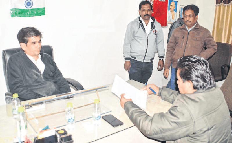 Ujjain: Charak hospital's mechanised laundry sealed