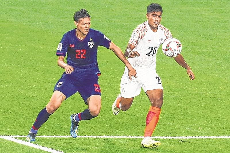 Bhopal: AIFF launches sports vocational education courses in India, invites applications for international qualifications