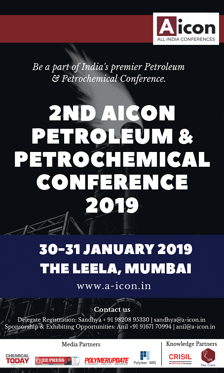 2nd AICON Petroleum & Petrochemical Conference 2019