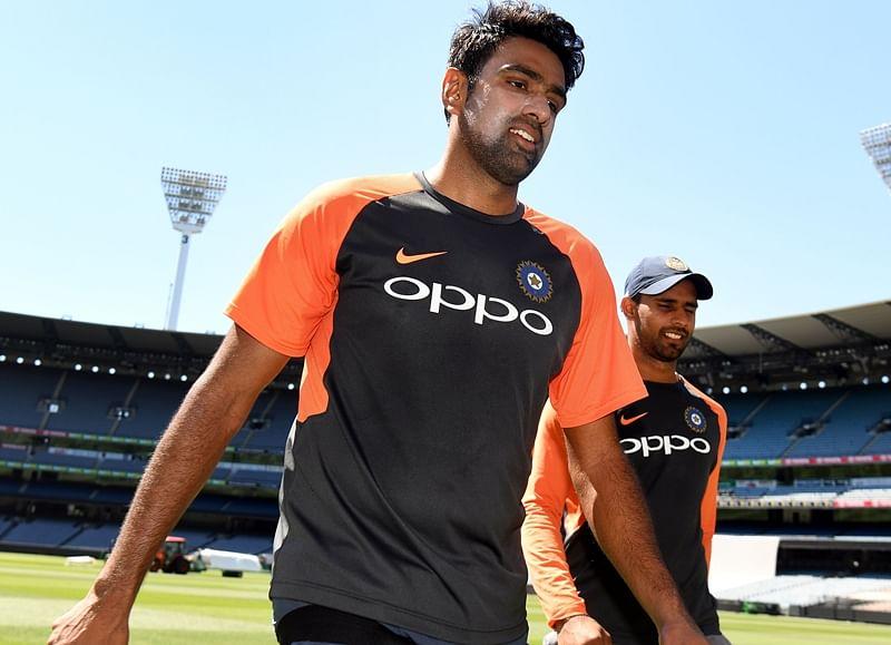 Ashwin had two similar injuries on last two successive away tours, reveals skipper Kohli